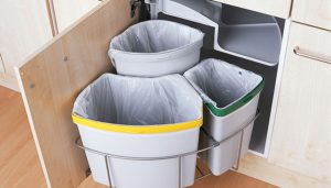 Kitchen Accessories_Waste Bins