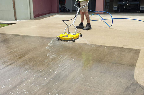 driveway-cleaning-service